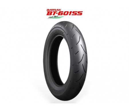 Gomma Bridgestone 120/80-12 Medium