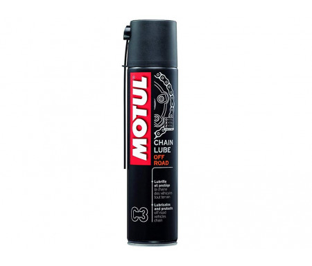 Grasso catena Motul Off Road 400 ml