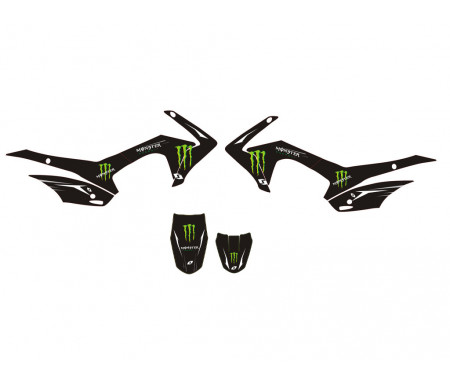 Kit grafiche CRF 110 Monster