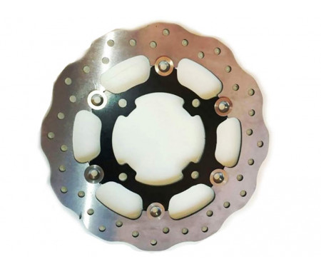 Disco Freno 240 mm flottante Margherita 4F