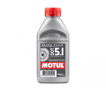 Olio freni DOT 5.1 MOTUL 500 ml