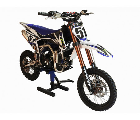 Pit bike Cross Factory 1.0 150 cc S 17/14
