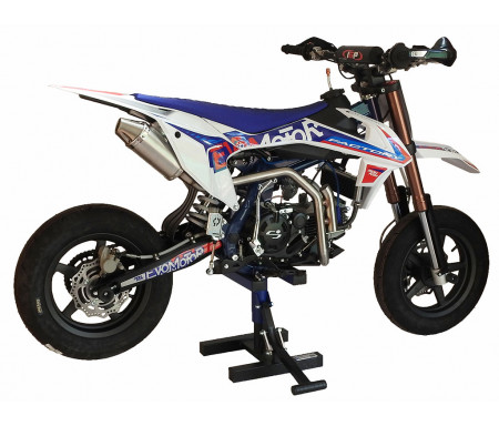 Pit bike Motard Factory 1.0 ZS 155 Pro Plus