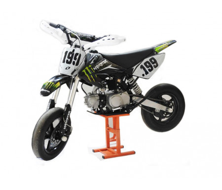 Pit Bike 125 Evo Factory Motard