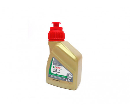Olio forcelle Castrol Fork Oil 0.5L 5W