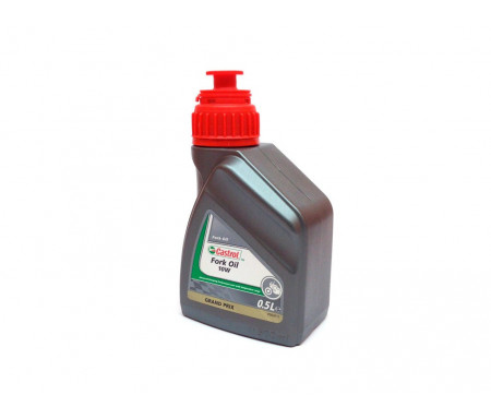 Olio forcelle Castrol Fork Oil 0.5L 10W