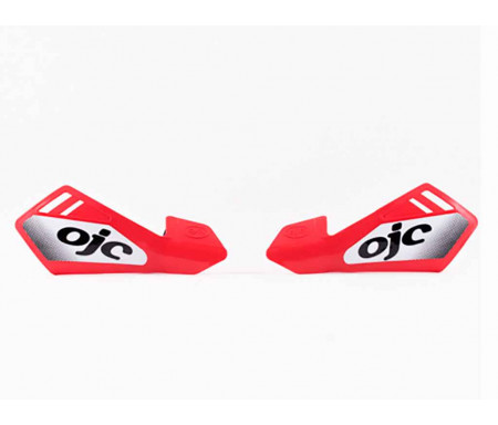 Paramani cross OJC Arrow Rosso