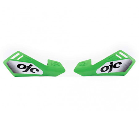 Paramani cross OJC Arrow Verde