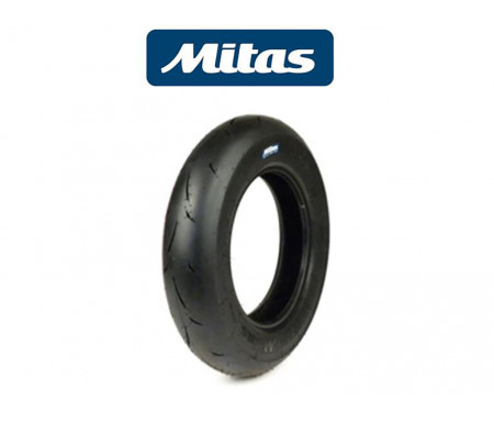 Gomma Mitas MC35 100/90-12 Medium