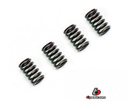 Set molle frizione rinforzate Racing TB parts