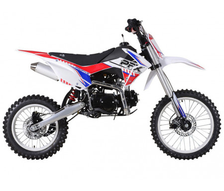 Pit bike 125 PFX ROSSA 17/14 Cross