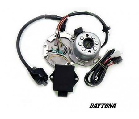 Kit accensione rimappabile daytona